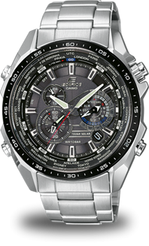 EDIFICE EQS-500DB-1A1