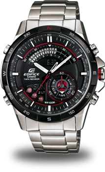 CASIO EDIFICE ERA-200DB-1A
