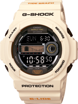 Часы CASIO G-SHOCK GLX-150-7E