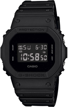 Часы G-SHOCK DW-5600BB-1E