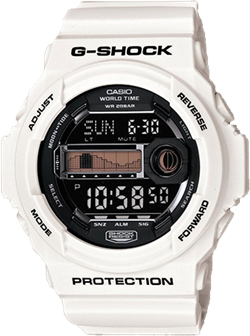 Часы CASIO G-SHOCK GLX-150X-7E