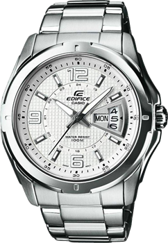 CASIO EDIFICE EF-129D-7A