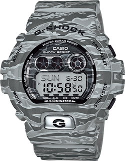 G-SHOCK GD-X6900TC-8E