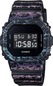 CASIO G-SHOCK DW-5600PM-1E