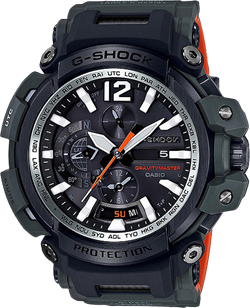 CASIO G-SHOCK GPW-2000-3A