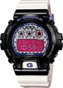Часы Casio G-SHOCK DW-6900SC-1E
