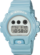Часы Casio G-SHOCK DW-6900SG-2E