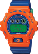 Часы Casio G-SHOCK DW-6900SC-4