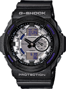 Часы CASIO G-SHOCK GA-150MF-8A