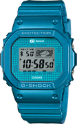 Часы Casio G-SHOCK GB-5600B-2E