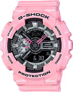 G-Shock GMA-S110MP-4A2