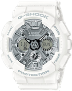 G-SHOCK GMA-S120MF-7A1