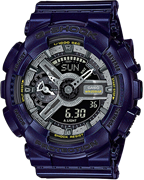 G-SHOCK GMA-S110MC-2A