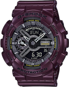 G-SHOCK GMA-S110MC-6A
