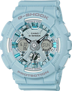 G-SHOCK GMA-S120DP-2A