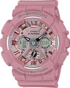 G-SHOCK GMA-S120DP-4A