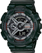 G-SHOCK GMA-S110MC-3A