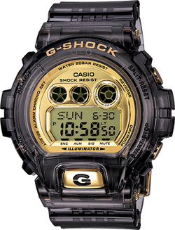 Часы Casio G-SHOCK GD-X6900FB-8E