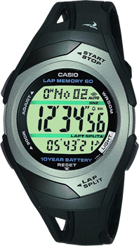 Часы Casio Phys STR-300C-1