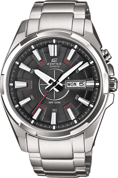 Часы CASIO EDIFICE EFR-102D-1A