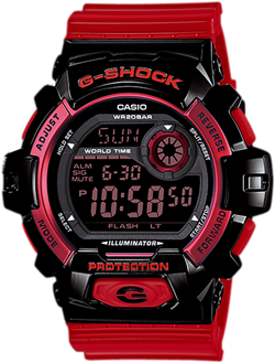 CASIO G-SHOCK G-8900SC-1R