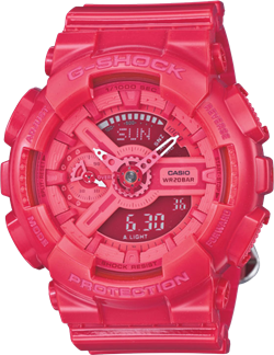 G-SHOCK GMA-S110CC-4A