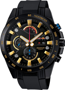 CASIO EDIFICE EFR-540RBP-1A