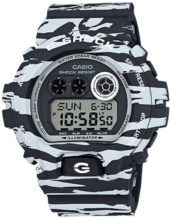G-SHOCK GD-X6900BW-1E