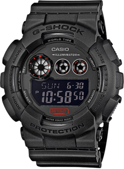 G-SHOCK GD-120MB-1E