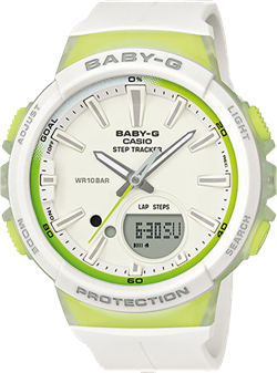 BABY-G BGS-100-7A2