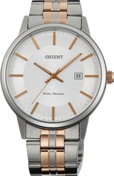 Orient FUNG8001W - фото 68475