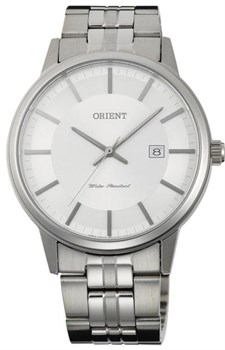 Orient FUNG8003W - фото 68477