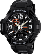 Часы CASIO G-SHOCK GA-1000-1A