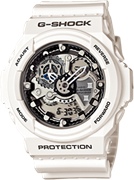Часы CASIO G-SHOCK GA-300-7A