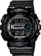 Часы CASIO G-SHOCK GD-110-1E