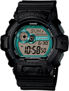 Часы CASIO G-SHOCK GLS-8900-1E