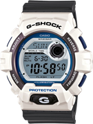 CASIO G-SHOCK G-8900SC-7D