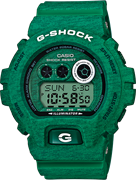 G-SHOCK GD-X6900HT-3E