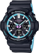 G-Shock GAS-100PC-1A