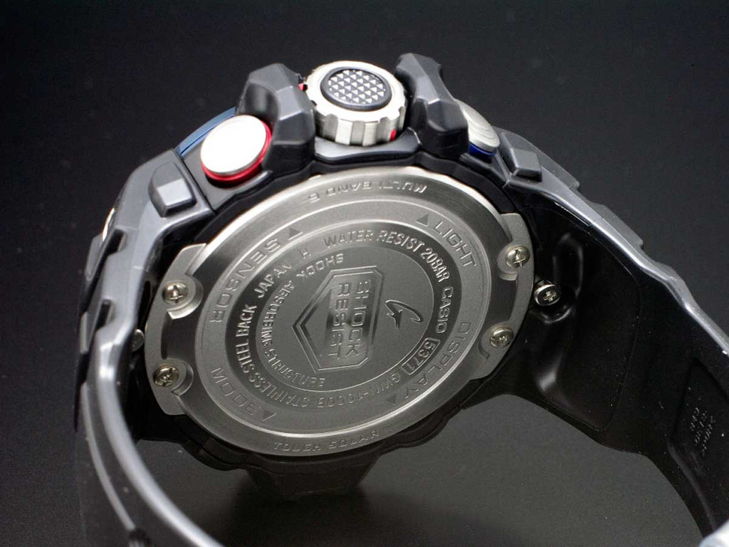 g-shock gulfmaster back