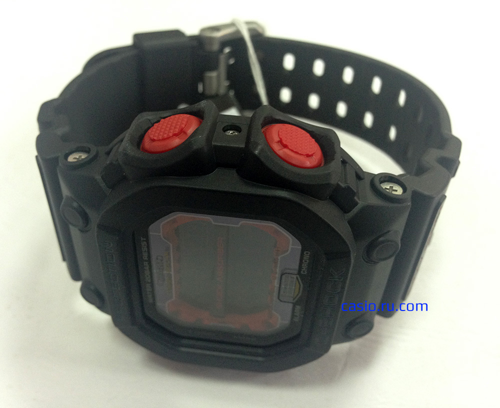 Casio G-Shock GX-56-1A